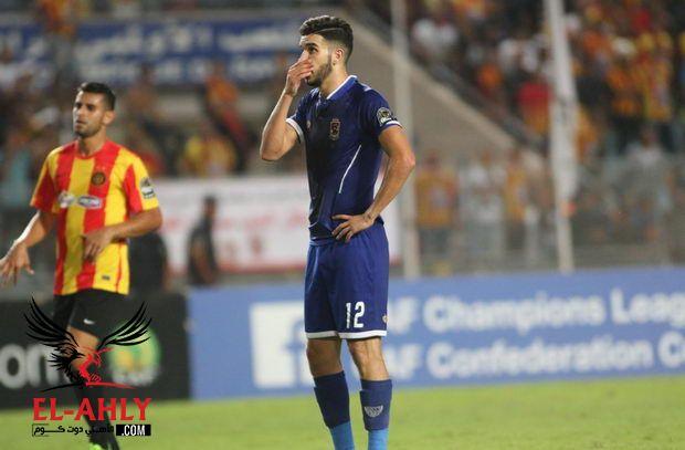 مدرب الأهلي يرد على التقارير المغربية: لنرفع نحن من روح أزارو لماذا نستعين بأخرين؟