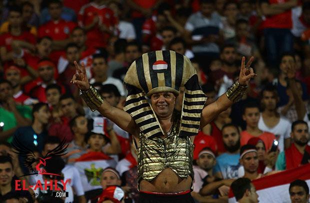 تعرف على 10 تعليمات من الأمن للجماهير قبل مباراة مصر والكونغو
