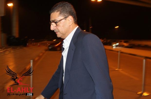 محمود طاهر لـEl-Ahly.com: نرفض الغاء الدوري وصلنا للمونديال بسبب قوة البطولة المحلية