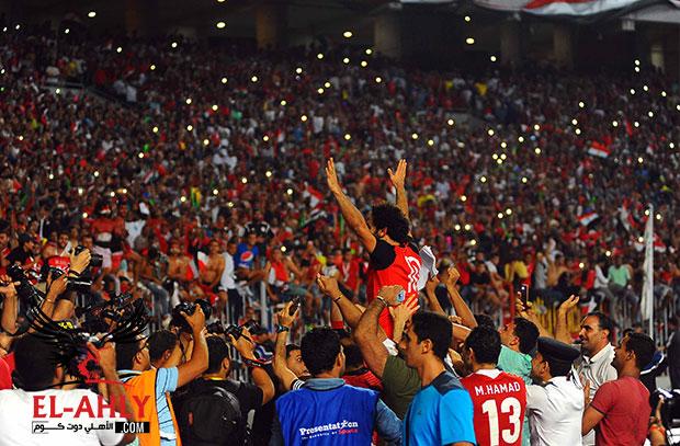 محمد صلاح حديث أبرز الصحف العالمية بعد صعود مصر إلى كأس العالم