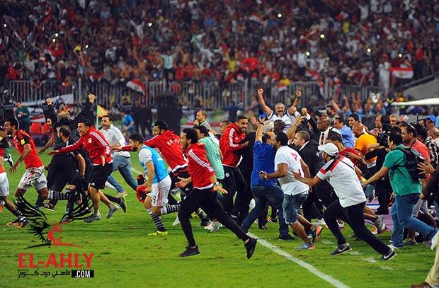 مانشيتات تاريخية .. ماذا قالت الصحافة عن تأهل مصر لكأس العالم