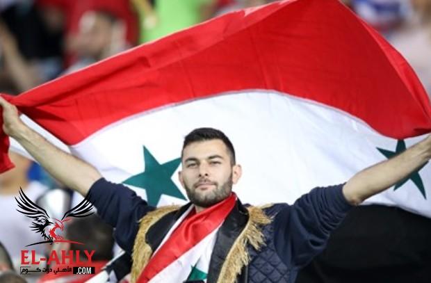 أبرز مباريات اليوم: موعد مباراة سوريا ولقاءات حاسمة بتصفيات كأس العالم بأوروبا