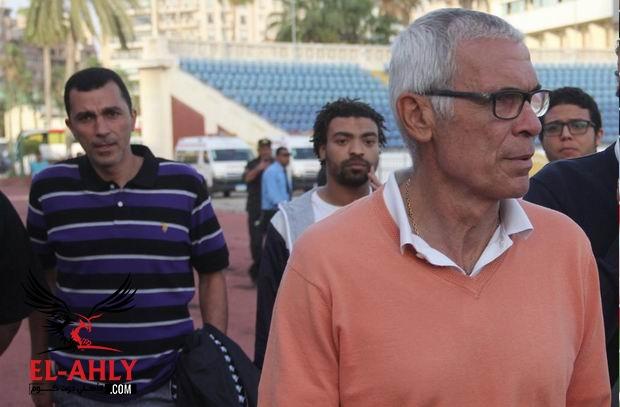 هاني ابوريده: غالي رفض التصالح مع أسامه نبيه