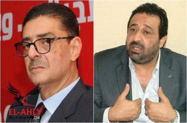 محمود طاهر يعاتب عبد الغني على الهواء .. والبلدوزر يؤكد: التقصير من الأهلي