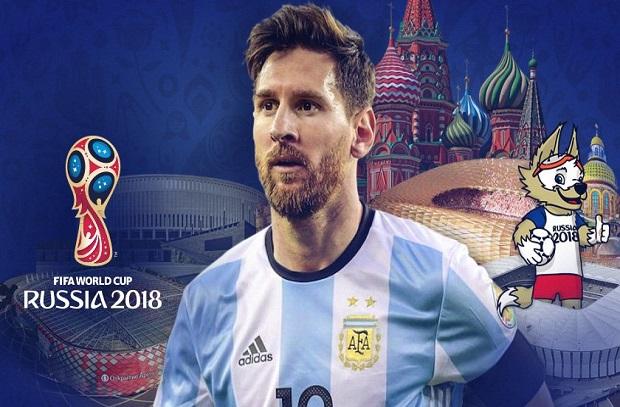 ميسي يحقق المعحزة ويقود الآرجنتين للمونديال