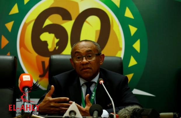 الكاف يؤكد جاهزية الكاميرون لإستضافة كأس أمم أفريقيا 2019