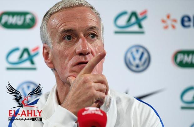 كتيبة الرعب الفرنسية بالمونديال .. 14 لاعب مؤكد وجودهم وصراع مرير بين النجوم علي 9 مقاعد