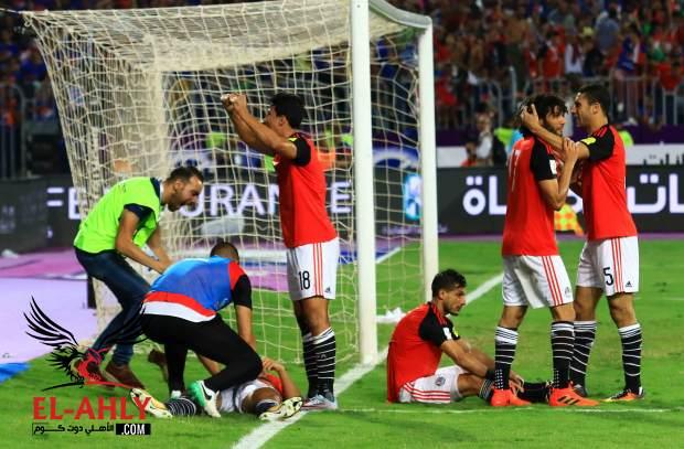 النجم الساحلي يبدي قلقه للكاف من تكرار أحداث مباراة مصر والكونغو
