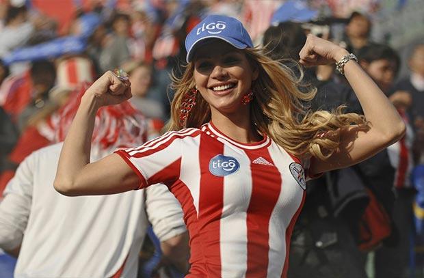 مدرب فنزويلا: باراجواي أرسلت لنا النساء من أجل تشتيت اللاعبين والتأهل للمونديال
