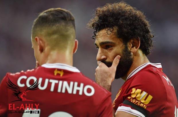 محمد صلاح يتحدث عن خبر أحزنه بعد التأهل للمونديال ومواجهة مانشستر يونايتد