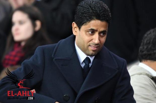 فتح تحقيق بشأن وجود شبهة رشوة في بيع حقوق كأس العالم واتهامات تطال ناصر الخليفي