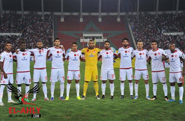 الوداد يودع بطولة كأس المغرب قبل إياب نصف نهائي دوري أبطال أفريقيا