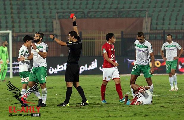 """هشام شحاتة: وليد سليمان قال لي """"انت لسه هتنضرب تاني"""" ولا أتذكر ما حدث في المباراة!"""