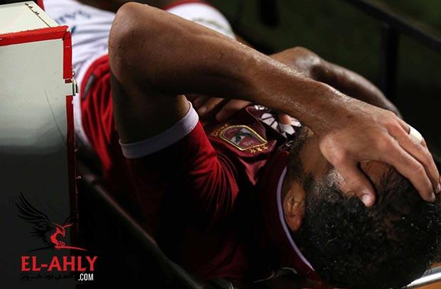 """وليد سليمان يروي تفاصيل ما بعد الإصابة: شعرت بأن """"روحي راحت"""" حتى صباح الجمعة"""