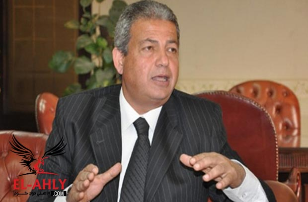 وزير الشباب والرياضة: لا خطر على مشاركة مصر في كأس العالم