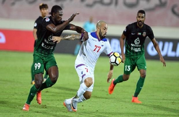 الأهلي يحقق فوزه الأولي في دوري نجوم قطر