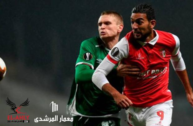 كوكا يشارك لمدة 68 دقيقة في فوز براجا بالدوري البرتغالي