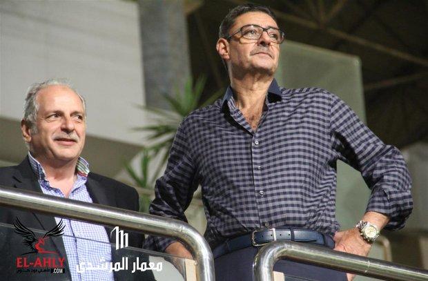 القيعي: أسامة خليل كان يجلس على كرسي مدير النادي الأهلي ويدير ملف الكرة