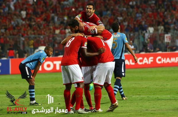موعد مباراة الأهلي والوداد المغربي بنهائي دوري أبطال أفريقيا والقنوات الناقلة