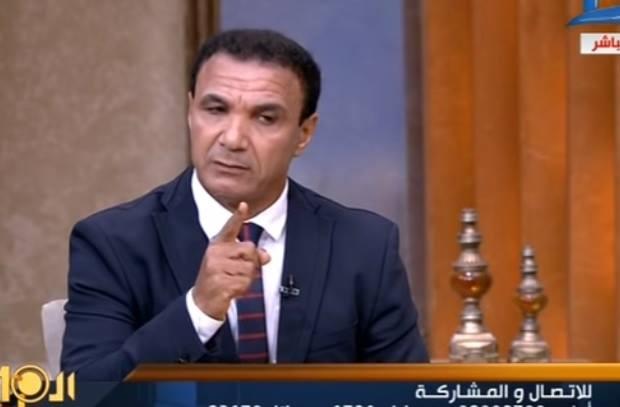 أحمد الطيب وبده يعلقان على نهائي افريقيا بين الأهلي والوداد