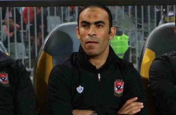 عبد الحفيظ: إن شاء الله سنعود بالبطولة من المغرب