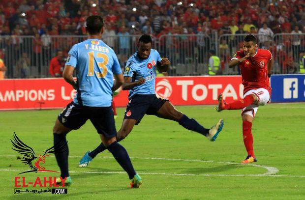 موعد مباراة الأهلي والوداد بنهائي دوري أبطال أفريقيا والقنوات الناقلة