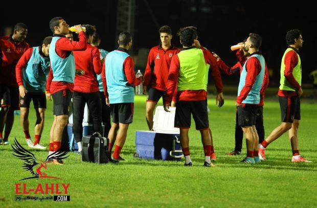 رسالة المغرب: حجز ملعب لتدريب الخميس ومطالبة الوداد بتخصيص مدرج كامل لجمهور الأهلي