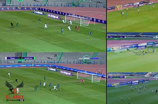 5 فرص مجنونة في منافسات الجولة الثامنة من بطولة الدوري