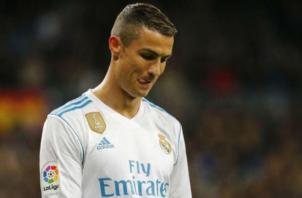 """على الرغم من أسوأ مواسمه: رونالدو يراهن الجميع """"سأفوز بلقب الهداف"""""""