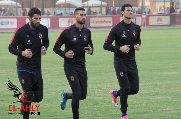 """اتحاد الكرة: لا يجوز قيد أي حارس مرمى غير """"مصري الجنسية"""""""