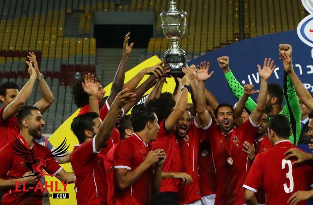 5 معلومات يجب أن تعلمها قبل مباراة الأهلي وتليفونات بني سويف ببطولة كأس مصر