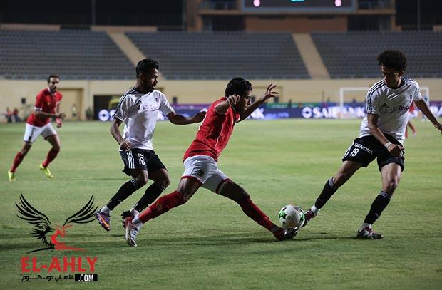 الأهلي راحة من التدريبات 24 ساعة بعد التأهل لثمن نهائي كأس مصر