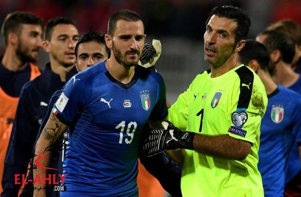 أبرز مباريات اليوم: إيطاليا تستضيف السويد من أجل الصعود للمونديال