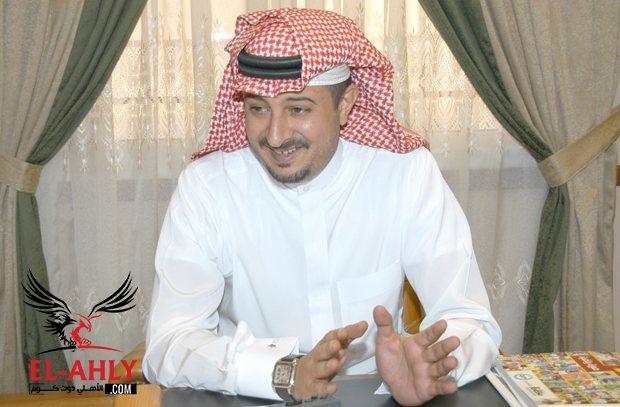 هيئة الرياضة بالسعودية تعين تركي الفيصل رئيساً للأهلي