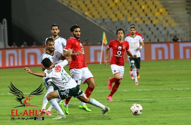 هيكتور كوبر سيحدد موعد مباراة السوبر المصري