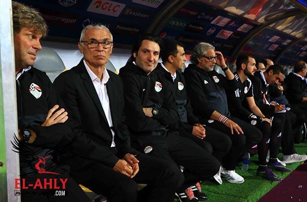 اتحاد الكرة: كوبر رفض خوض مباريات تصفيات كأس العالم على ستاد القاهرة