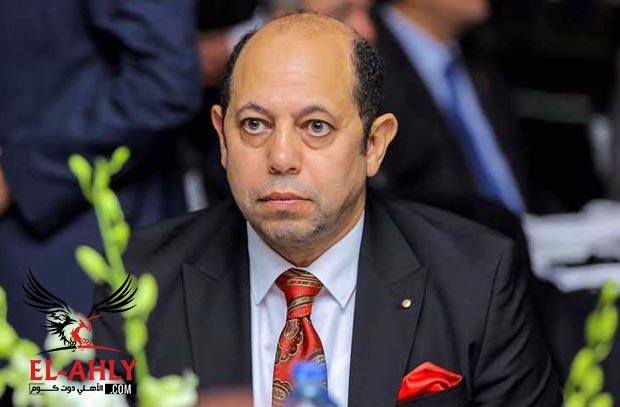 قائمة سليمان تعلن عن حصولها علي حكم من لجنة التسوية بخوض الانتخابات بالقائمة كاملة