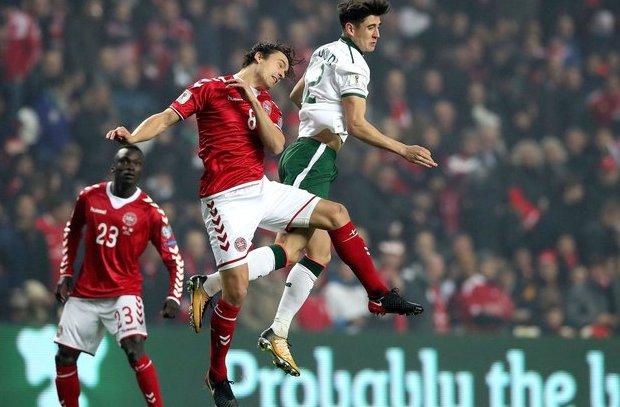 أبرز مباريات اليوم: أيرلندا تستضيف الدانمارك من أجل المونديال وإنجلترا ضد البرازيل وديا