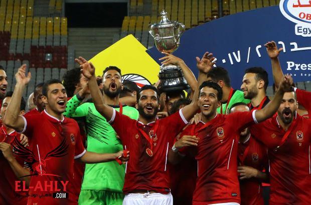 اتحاد الكرة يعلن مواعيد مباريات كأس مصر ويؤجل مباراة الأهلي