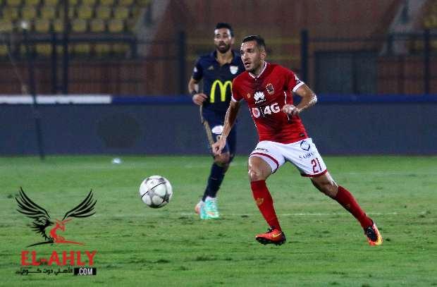 البدري: مجازفة علي معلول في مباراة تونس تسببت في عودة اصابته