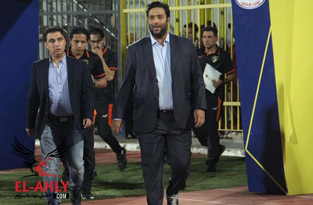 أحمد حسام ميدو: الجميع ينتقد ووقت الاشادة مفيش