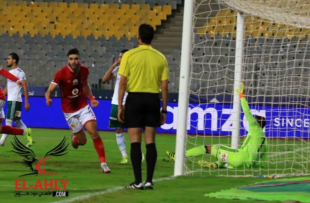 3 أمور حدثت لأول مرة بعد فوز الأهلي على المصري