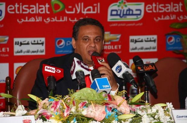 نائب رئيس الأهلي السابق أحمد سعيد يعلن دعم الخطيب: بيبو يظلم 108881-76676-As