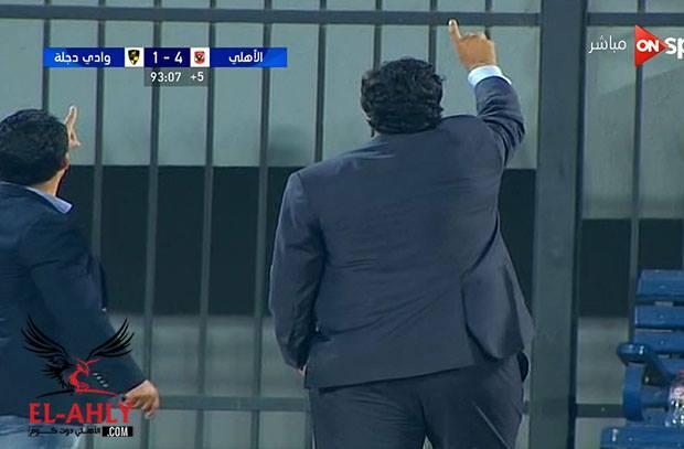 عندما يقع أحمد حسام ميدو في مستنقع أفكاره فينتهي به اﻷمر إلى البيضة والحجر