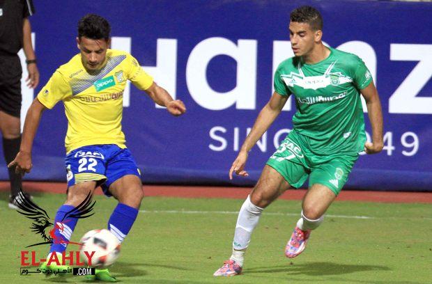 أبرز مباريات اليوم: الأسيوطي والاتحاد في كأس مصر وكوكا مع براجا بالدوري البرتغالي