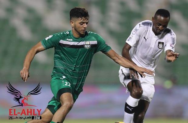 الأهلي القطري يهزم السد في كأس قطر