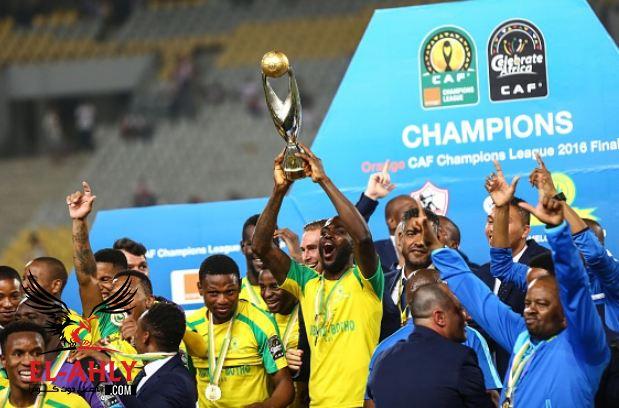 قرعة دوري أبطال أفريقيا: تعرف على مشوار الوداد ومازيمبي والترجي وصن داونز والنجم