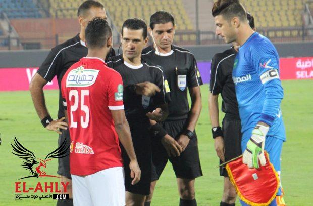 بالأرقام.. ما هي نتائج الأهلي مع محمود البنا في 20 مباراة قبل مواجهة طنطا؟
