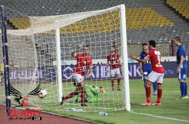 قائمة الأهلي لمباراة سموحة: الاستقرار على 22 لاعب وعودة الشناوي ومتعب واستبعاد إكرامي