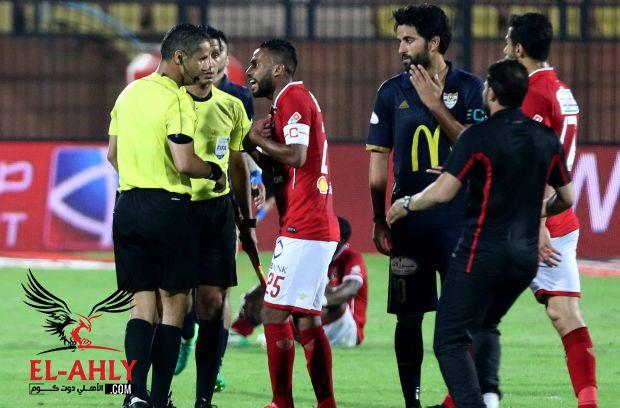بالأرقام.. ما هي نتائج الأهلي مع محمود عاشور في 14 مباراة قبل مواجهة سموحة؟